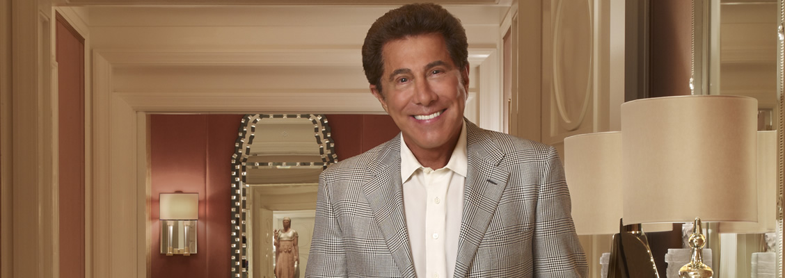Steve Wynn is bringing Showstoppers to Las Vegas